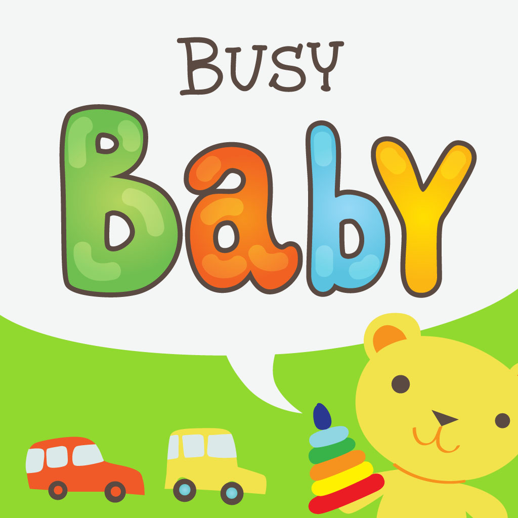ico busy-baby